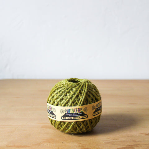 Twine Ball 100g Olive