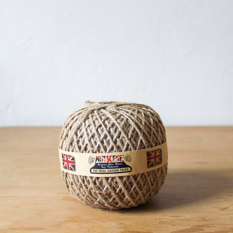 Twine Ball 250g Natural