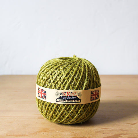 Twine Ball 250g Olive