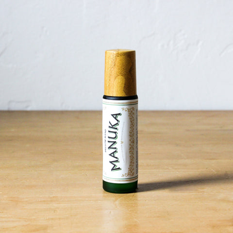 Oil Blend Roll On Manuka
