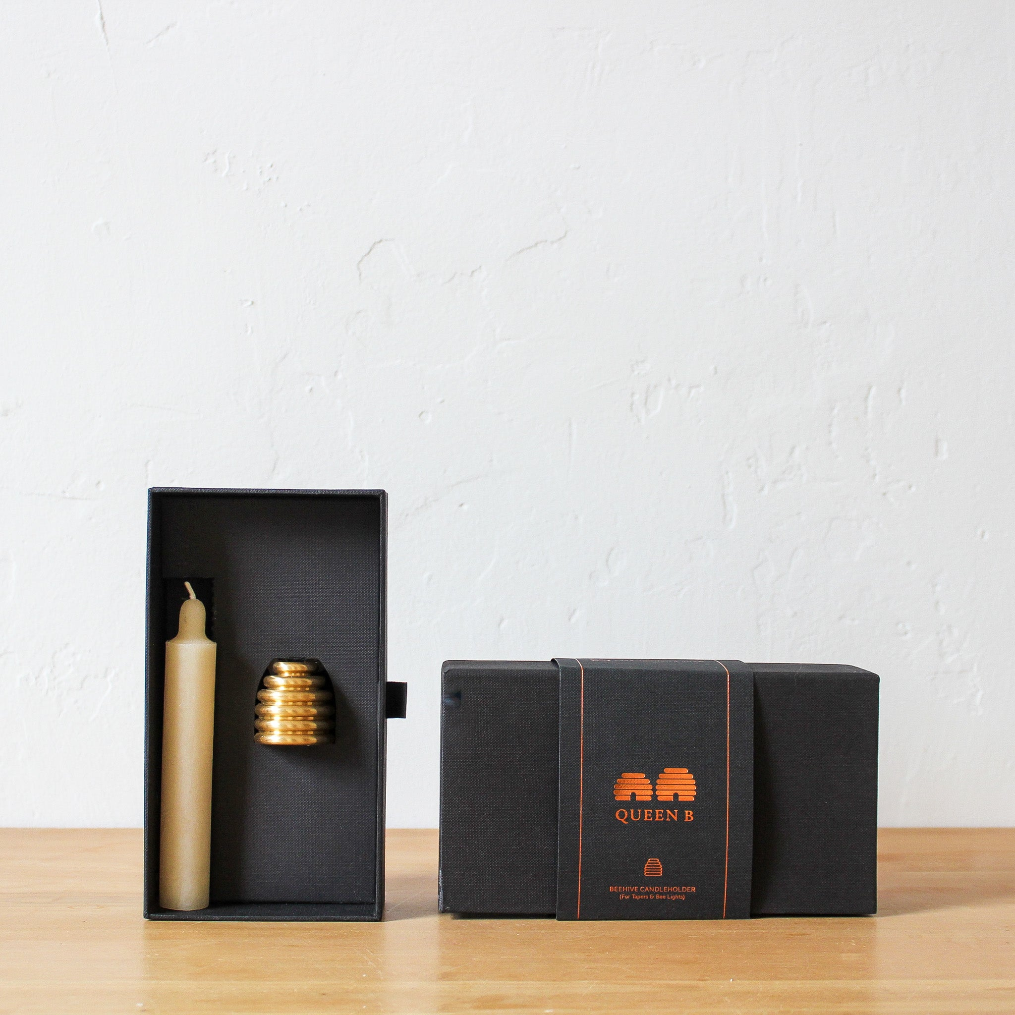 Black Label - Beehive Brass