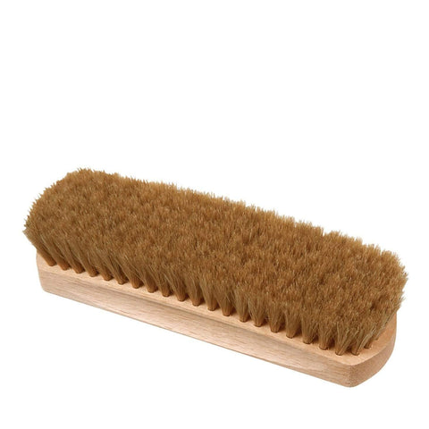 Shoe Shine Brush Natural