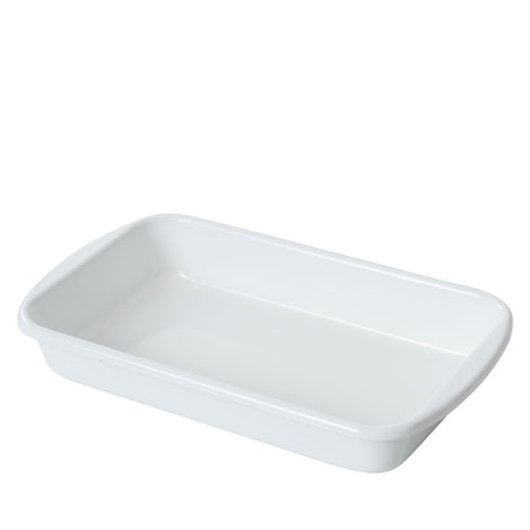Baking Dish White 36/21.5