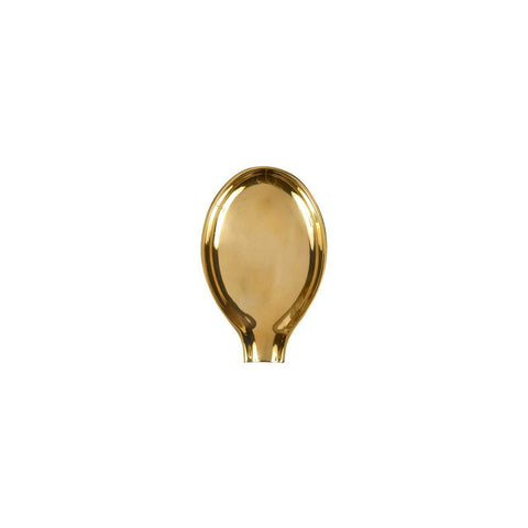 Spoon Rest Brass