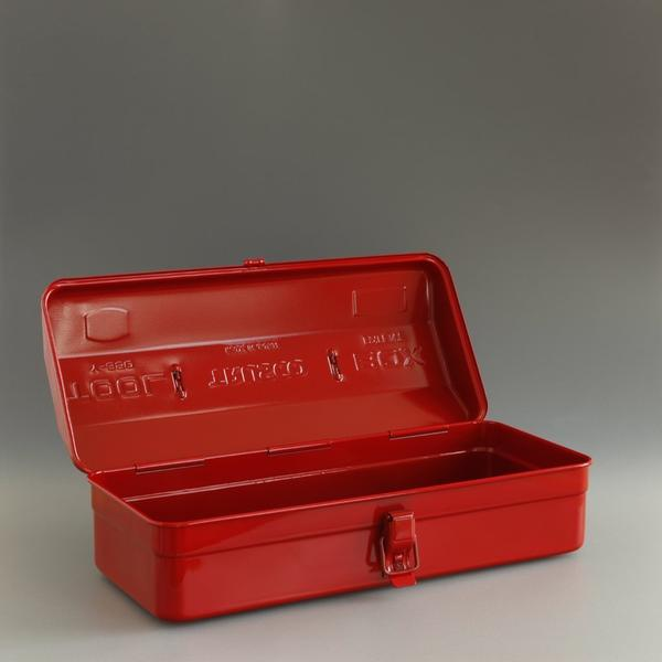 Toolbox Red