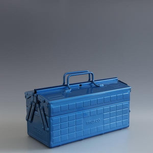 Work Box Blue