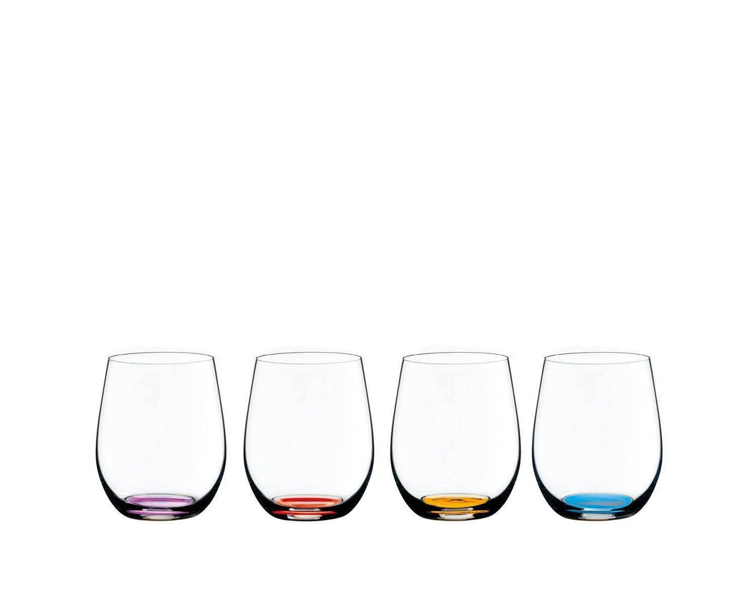 Riedel O Wine Tumbler Happy O Vol. 2 - art-of-living-cookshop
