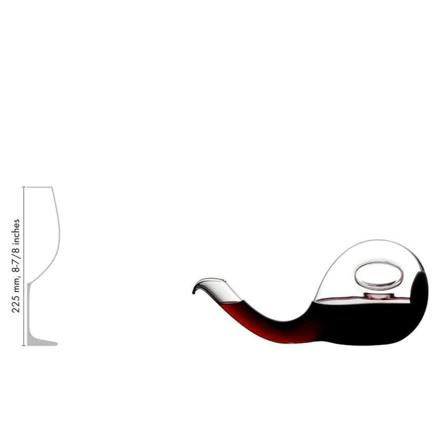 Riedel Decanter Escargot (4745052356745)