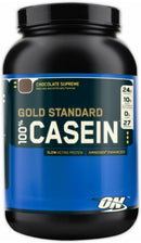 Optimum Nutrition Gold Standard 100% Casein - Chocolate Supreme (1.81kg)