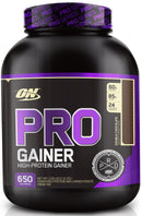 Optimum Nutrition Pro Complex 60 Gainer - Double Chocolate (2.3kg)