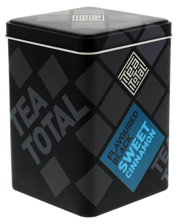 Tea Total - Sweet Cinnamon Tea (100g Tin)