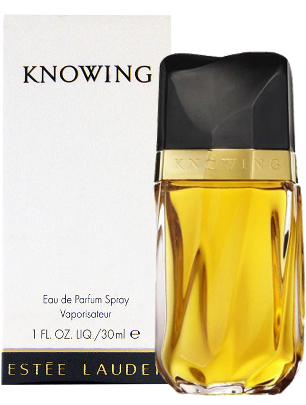 Estee Lauder - Knowing Perfume (30ml EDP)