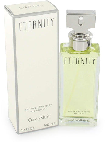 Calvin Klein - Eternity Perfume (100ml EDP)