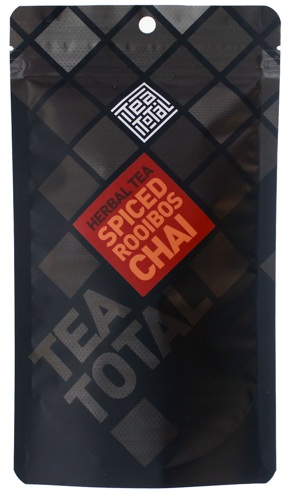 Tea Total - Spiced Rooibos Chai Tea (100g Bag)