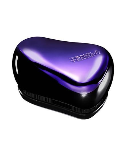Tangle Teezer Compact Purple Dazzle