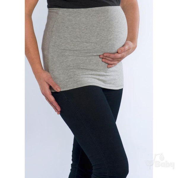 Inspired Mother Tummy Band - Grey (XS)