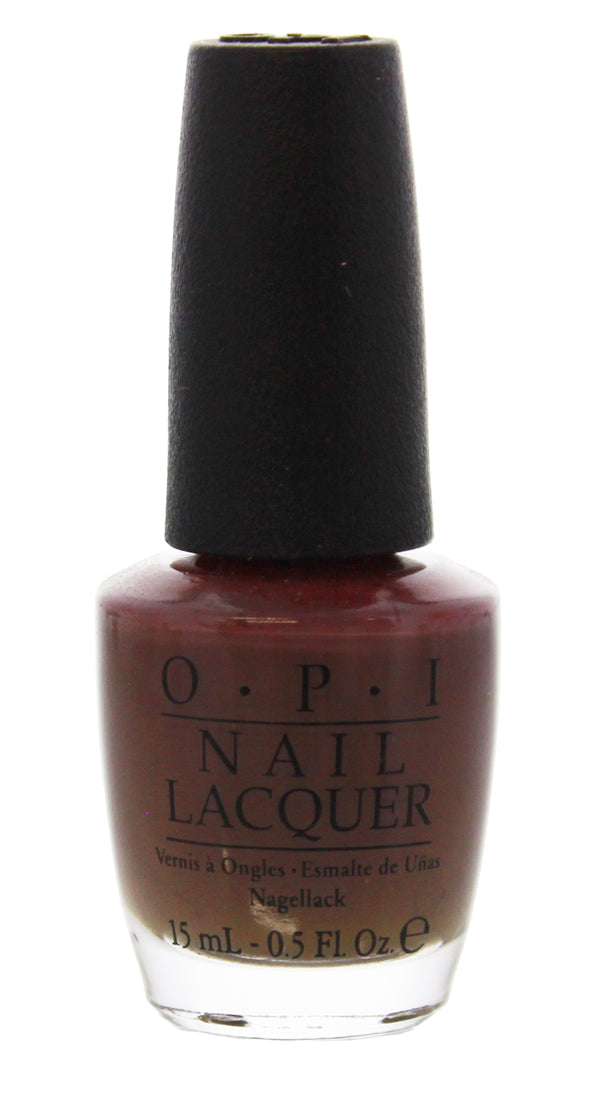 OPI Nail Lacquer - You Don't Know Jacques! (15ml)