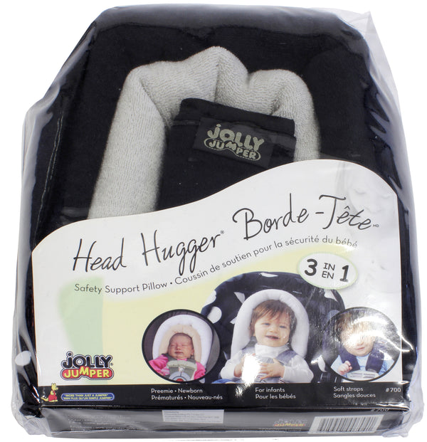 Jolly Jumper 3 in 1 Terry Head Hugger (Assorted Colours)