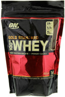 Optimum Nutrition Gold Standard 100% Whey - Double Rich Chocolate (454g)