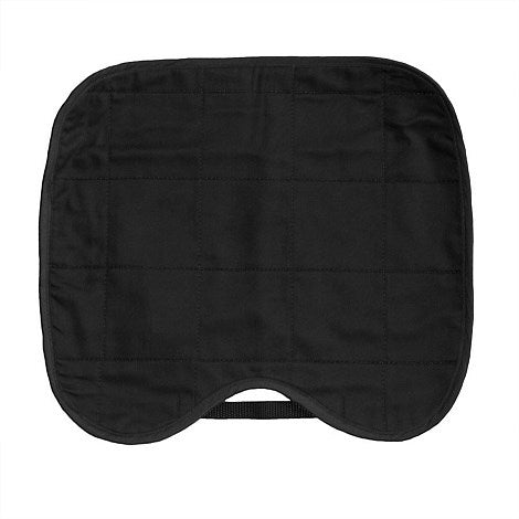 Brolly Sheets Car Seat Protector (Black)