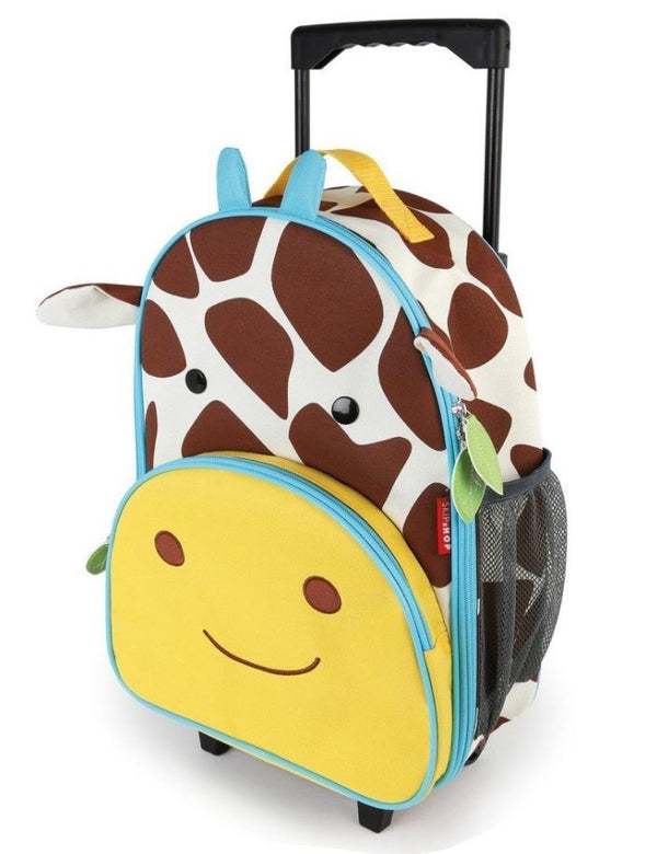 Skip Hop: Zoo Luggage - Giraffe