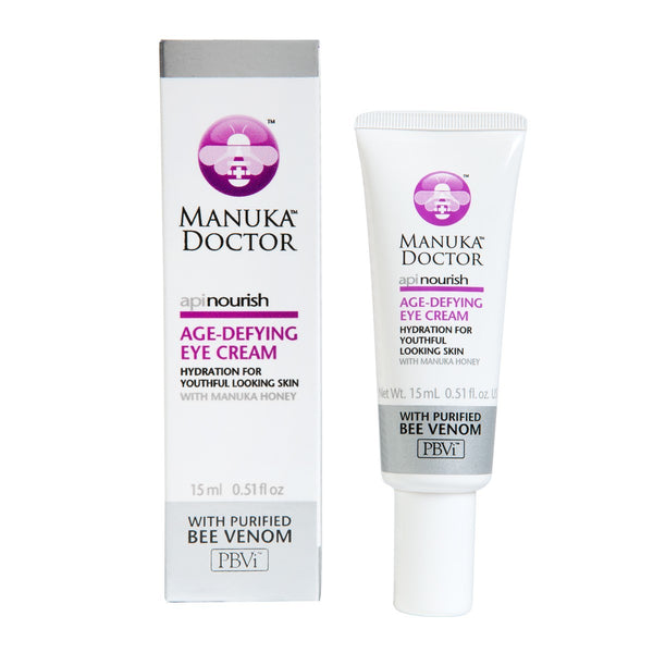 Manuka Doctor ApiNourish Age Defying Eye Cream (15ml)