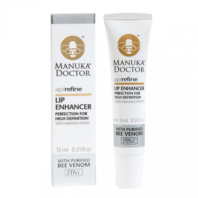 Manuka Doctor ApiRefine Lip Enhancer (15ml)