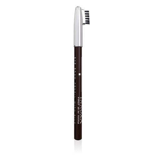 Innoxa Eyebrow Pencil - Brownish Black