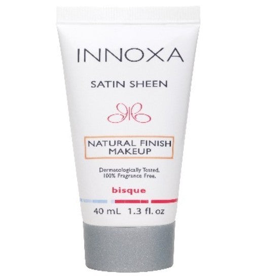 Innoxa Satin Sheen Foundation - Bisque (40ml)