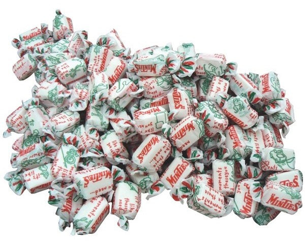 Pascall Minties Bulk Bag 2kg