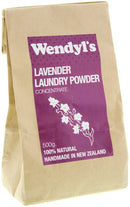 Wendyl's: Laundry Powder Concentrate - Lavender (500gm)