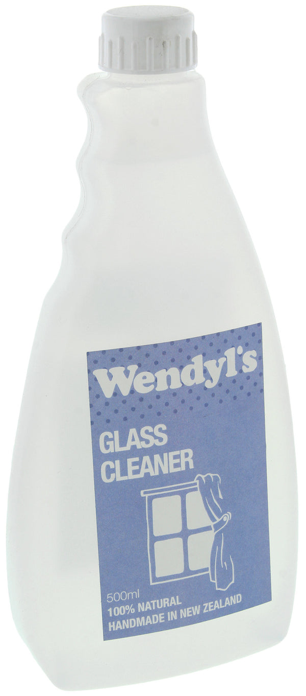 Green Goddess Glass Cleaner Refill - 500ml