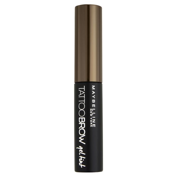Maybelline Tattoo Brow Gel Tint (Medium Brown)