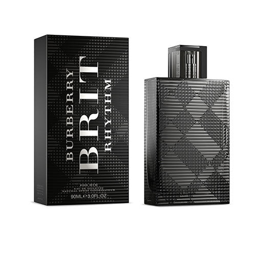 Burberry - Brit Rhythm Fragrance (90ml, EDT)