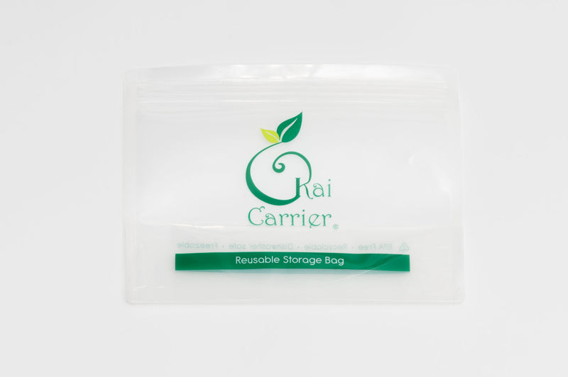 Kai Carrier Storage Bags 5 Pack