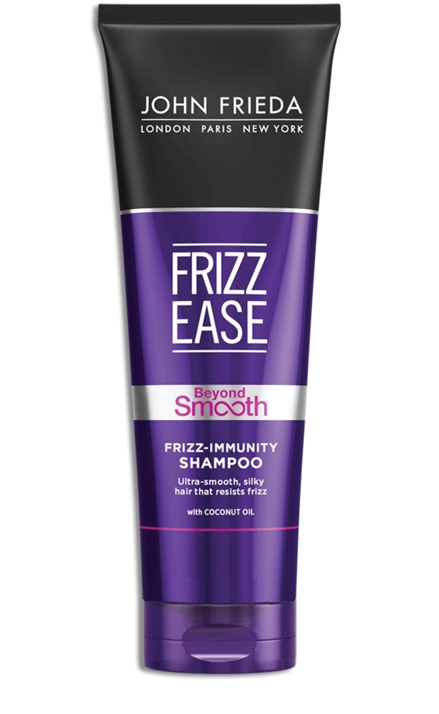 John Frieda Frizz Ease Forever Smooth Shampoo (250ml)