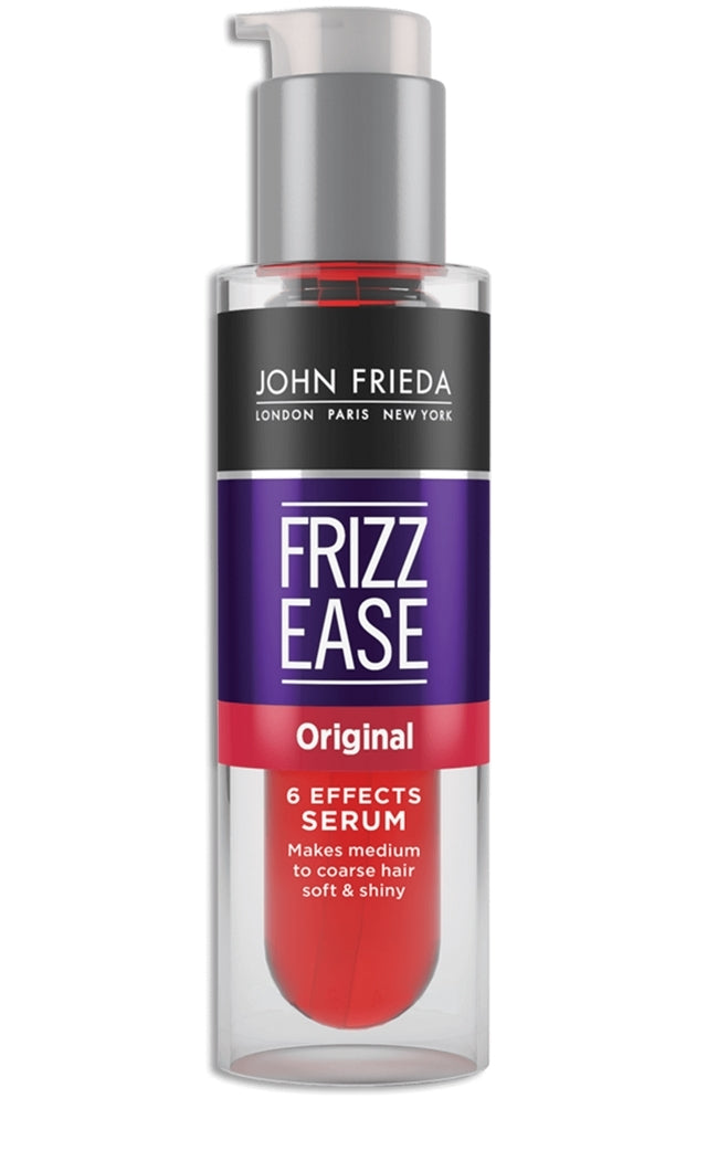 John Frieda Frizz Ease 6 Effects Original Serum (50ml)