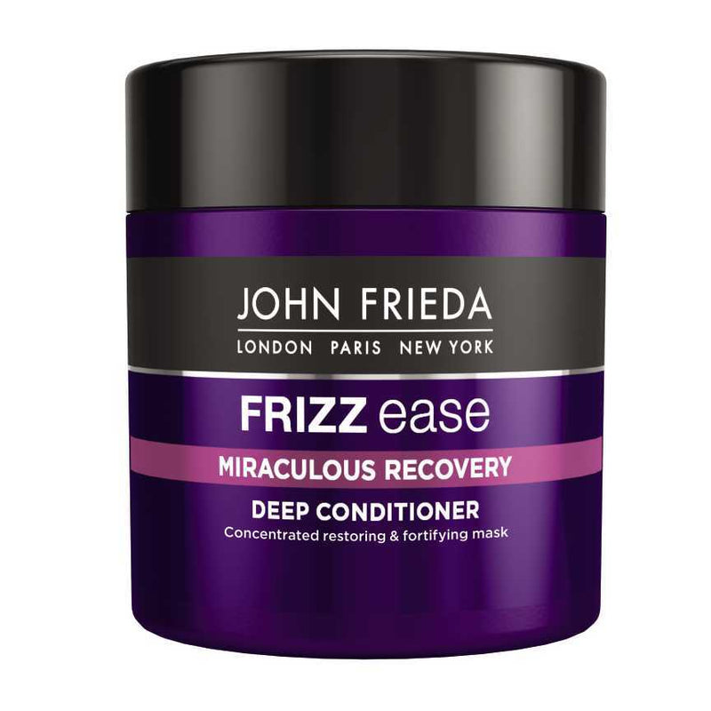 John Frieda Frizz Ease Miraculous Recovery Masque (150ml)