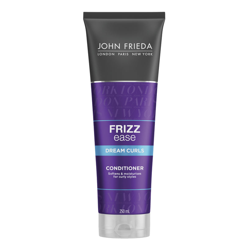 John Frieda Frizz Ease Dream Curls Conditioner (250ml)