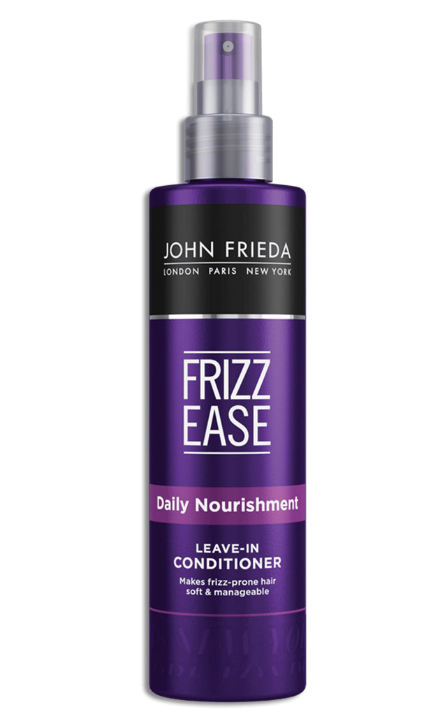 John Frieda - Frizz Ease Daily Nourishment Leave-in Conditioner (236ml)