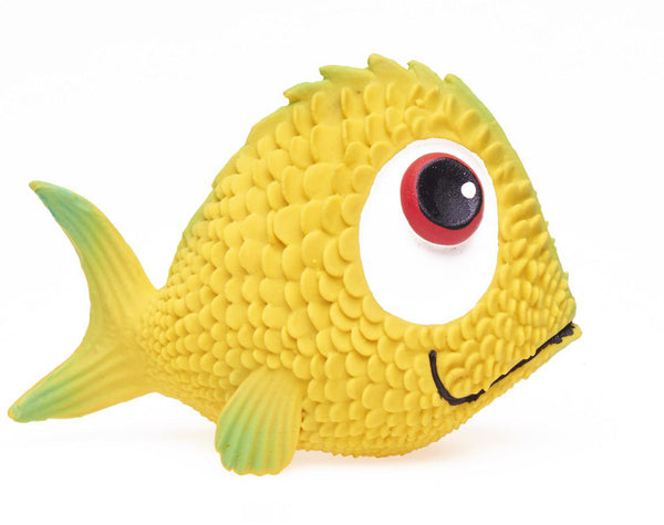 Lanco: Big Fish / Pez Grande Bath Toy