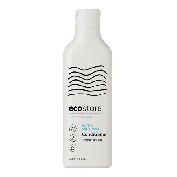 Ecostore: Conditioner - Ultra Sensitive (350ML)