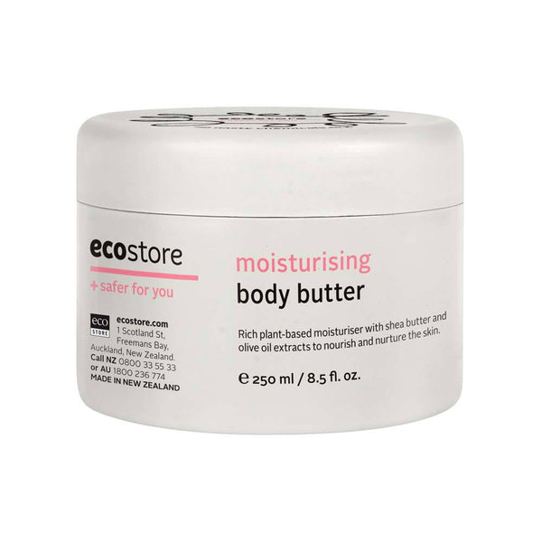 Ecostore: Body Butter (250ml)