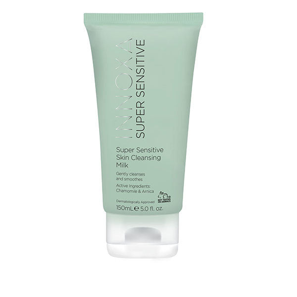 Innoxa: Super Sensitive Skin Cleansing Milk (150mL)