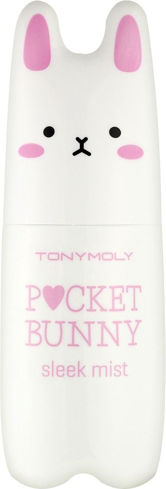 Tony Moly: Pocket Bunny Sleek Mist