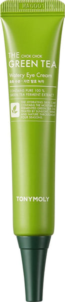 Tony Moly: The Chok Chok Green Tea - Watery Eye Cream