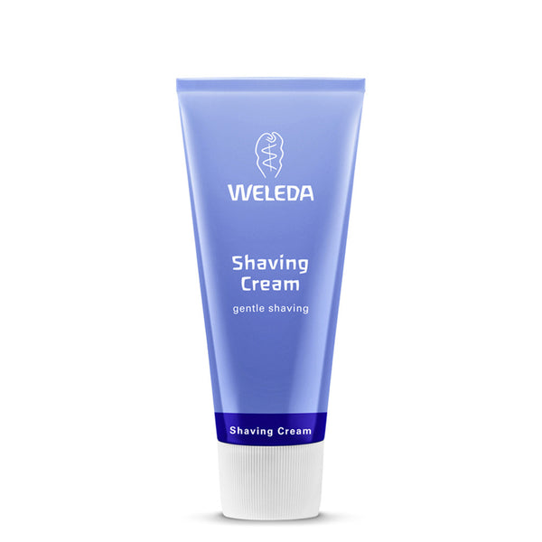 Weleda: Men's Shaving Cream (75ml)