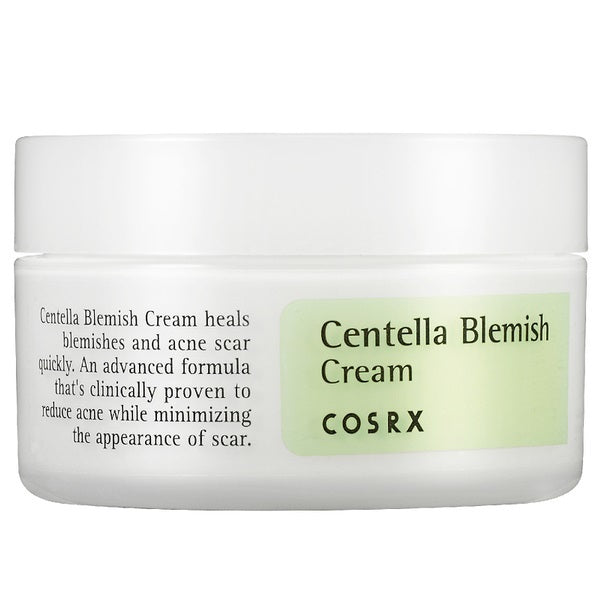 Cosrx: Centella Blemish Cream (30ml)