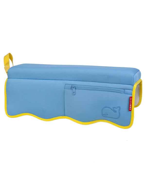 Skip Hop: Moby Bath Elbow Saver - Sky Blue