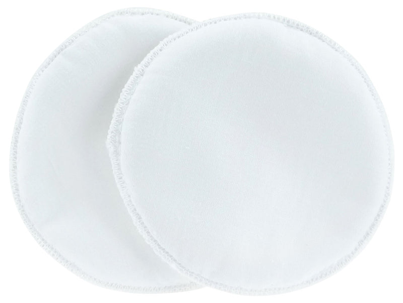 Baby First: Waterproof Breast Pads (6 Pack)